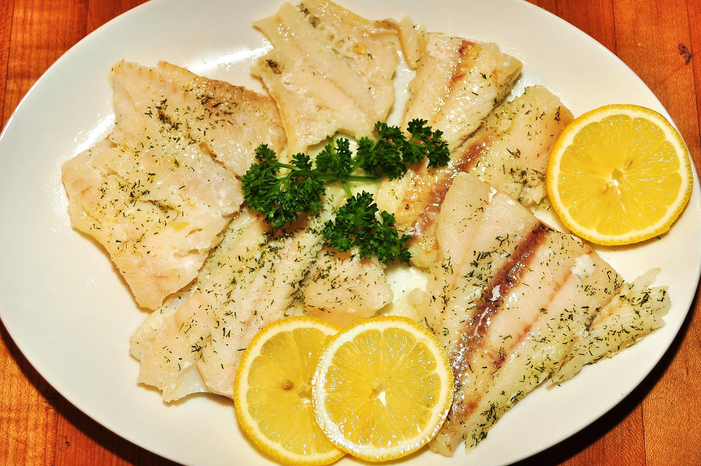 Fish based traditional christmas dinner recipes for Christmas eve fish dinner