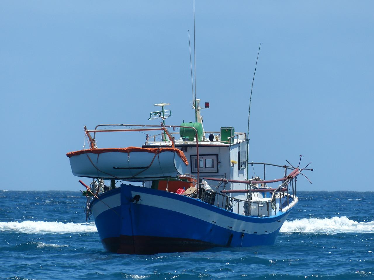 impact of aquaculture on environment pdf