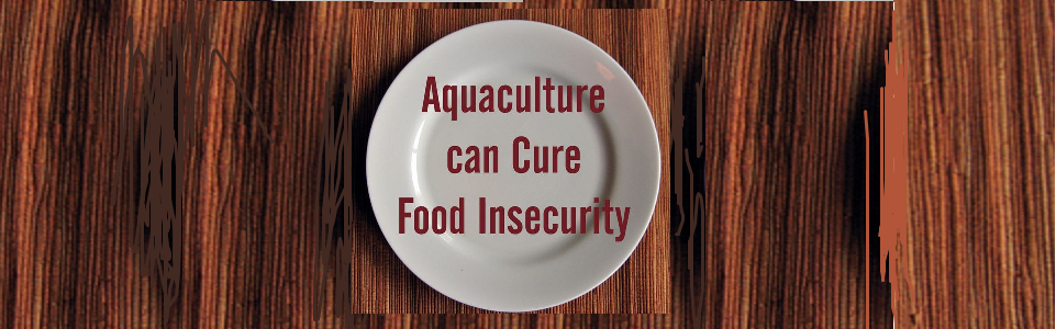 Aquaculture: The Future of Global Food Security