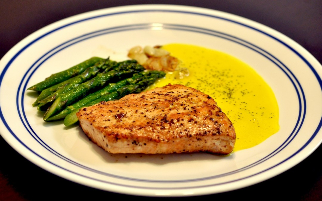 image gallery healthy fish dinner recipe
