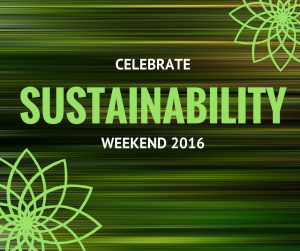 Celebrate Sustainabilityy